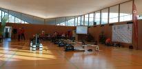 Impressionen vom Indoor Canoe Sprint Cup Dresden.